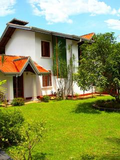 hikkaduwa house for rent 'villa sisil sewana'
