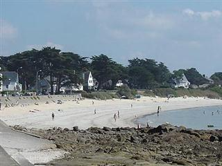 Beachside flat- sleeps up to 4, Carnac