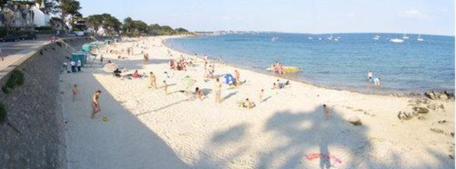 Légenèse beach