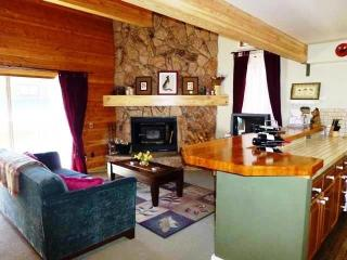 Family Villas Ski Run Villas - Listing #255, Mammoth Lakes