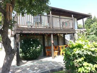 Villa Eden, Sunny Beach