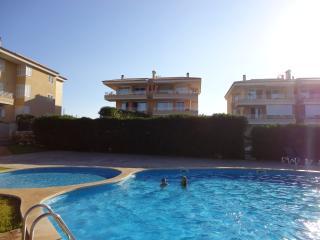 Аренда новых 3-х спальных апартаментов на лето, Porto Colom