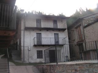 casa malga di montagna