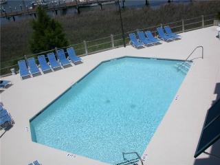 116 Bay Creek Villa - Edisto Marina