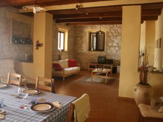 Olive House, Jesi