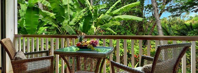 Waikomo Stream Villas #522, Koloa