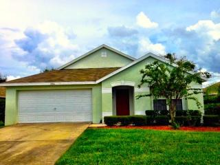4 Bedroom Villa Clermont Florida