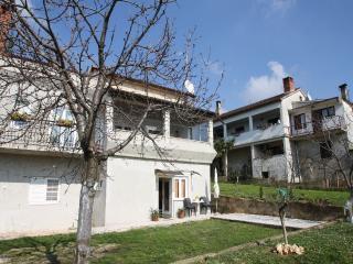 apartment Dobrec B4, Vrsar