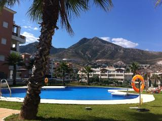 2 Bedroom Apartment, nearby beach with pool, Benalmadena