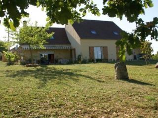 Chambres d'hôtes les Banigots, Salignac-Eyvigues