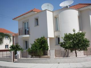 Villa Rigel,3 bed villa with pool in Larnaca, Larnaka City