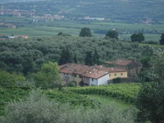 volver- a paradise in Verona