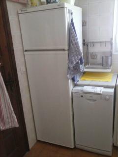 cuisine lave vaisselle