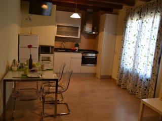 La Cantamora-Valderramiro apartamento 2pax