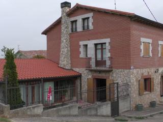 Casa Rural Casarrota la Campesina, Provincia de Burgos