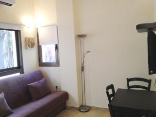 Awesome 1 BR Apartment near the Beach (Apt.5), Tel Aviv