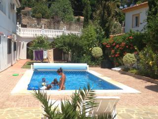Villa Violeta, Benalmadena