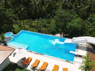 Lulu's luxury Villa, Koh Samui, As seen on TV