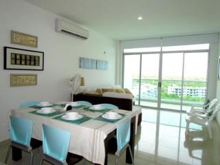 Apartamento Premium –  SMR182A, Santa Marta