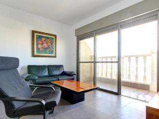Brand New Central 2BD apartment w/Private parking., Jerusalén