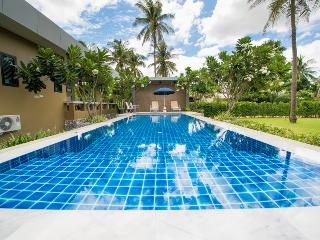 Villa Na Pran - Your private pool villa near beach, Pak Nam Pran