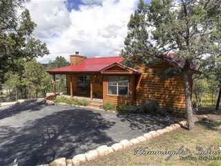 Canyon View Cabin 019, Ruidoso