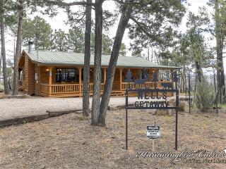 Nell's Getaway 72 - in Alto, NM, Ruidoso