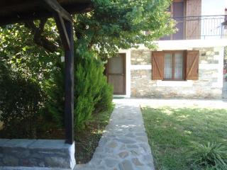 Petrino 1880 stone house, Vourvourou