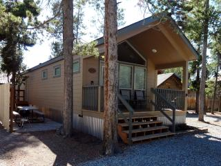Whiskey Springs Cabins #2