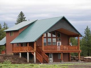 EF TANGLEWOOD LODGE