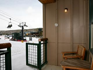 Zephyr Mountain Lodge 1215, Winter Park