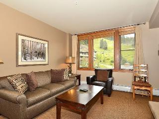 Zephyr Mountain Lodge 2307, Winter Park