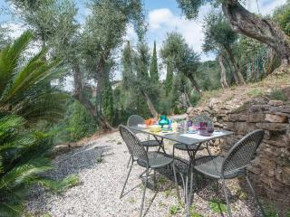 Rustico Dolce Wi-Fi and garden in Olive Grove, Lerici