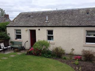 Lovely Modern Detached Cottage, Crieff