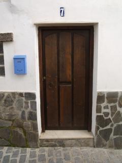 """""""Casa Granaina"""" Casa con encanto en el centro"""