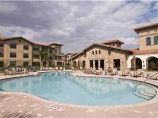 Lovely 2 Bedroom 2 Bathroom Condo In Bella Piazza Resort. 906CP-434, Davenport