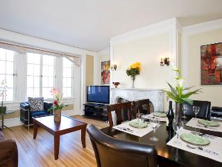 Beautiful 4BR2BA Pacific Height Home, San Francisco
