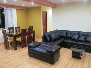 Luxury apartment 115 sqm Huanchaco