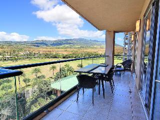 Low Rates and No Construction Views! 2 Bedroom Mountain Views! - The Palm Tree at 632 Konea, Ka'anapali