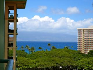 Ocean View @ Beachfront Honua Kai W/ Free Beach Chairs, Boogie Boards & More - Konea Oe at 820 Konea, Ka'anapali