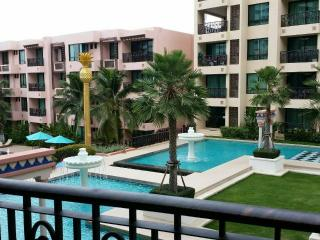 1 bedroom condo on the beach in Marakesh