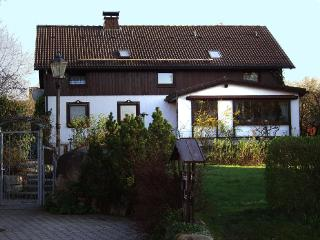 Vacation Apartment in Weissenstadt (# 2140) ~ RA60215