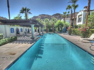 Highly Sought After Legacy Villas Townhome on Pool (LV987)