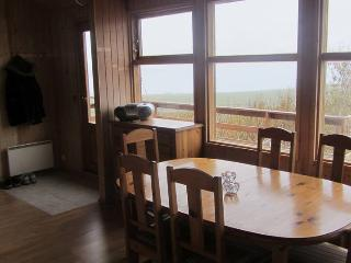Bær 3 Cottage, Holmavik