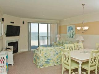 Belmont Towers 805 - Luxury Oceanfront on Boardwalk, Ocean City