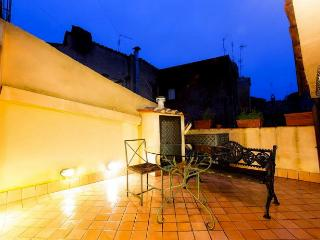 Modern Flat with Private Terrace - Trastevere, Roma