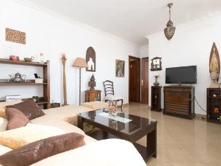 [521] Cozy 2 bedroom apartment with terrace in Ner, Sevilla