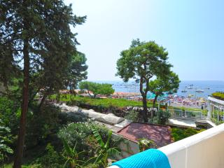 Villa Beach - on the Positano main beach