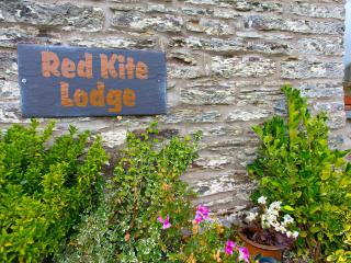 Red Kite Lodge