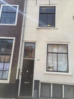 Studio by the canal, Haarlem